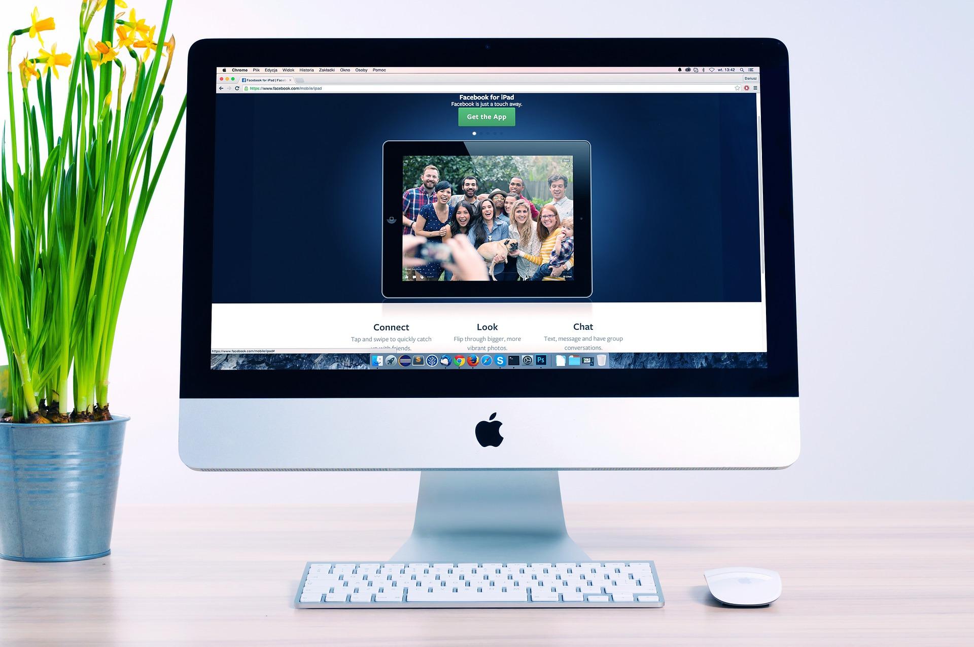 strony internetowe olsztyn